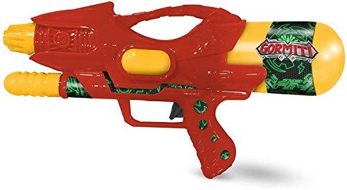 Grandi Giochi - Gormiti Pistola Agua 33 cm, Color 3, 8005124040361