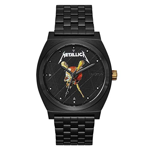 Reloj Nixon Metallica A045-3108-00