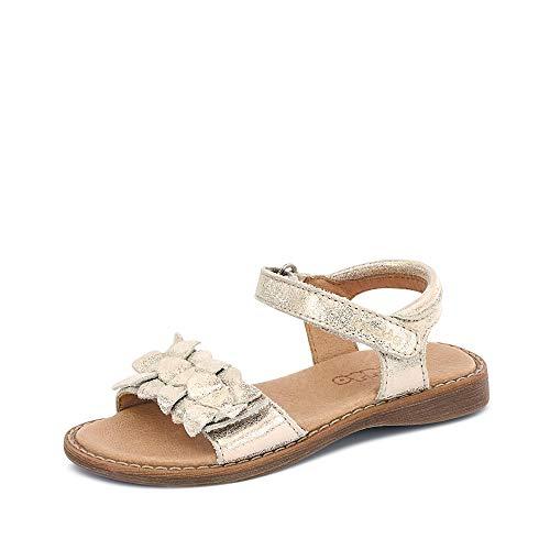 Froddo Sandaletten Mädchen Gr.30, Beige