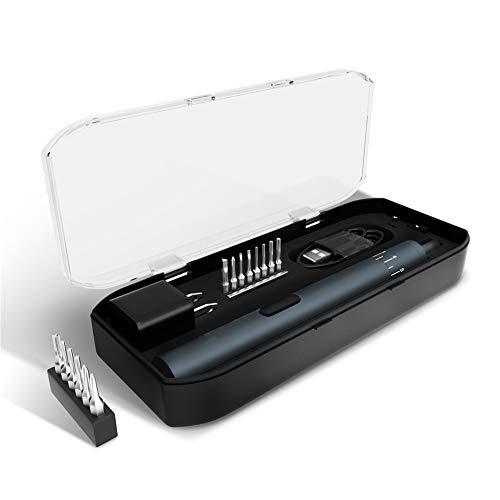 Juego de Destornilladores Screwdriver Sets Juego de destornilladores de precisión para destornilladores...