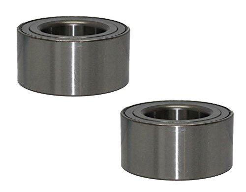 07 honda crv wheel bearing - 2