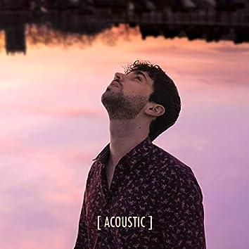 I'm Crazy (Acoustic Version)