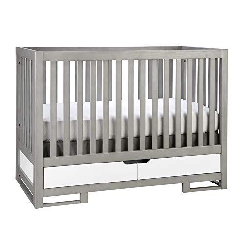 Karla DuBois Baby Oslo Convertible Crib Product Image