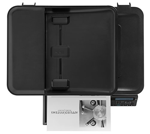 HP LaserJet Pro M225dn Stampante Multifunzione, MFP, Display LCD, 1200 x 1200 DPI, Nero