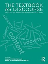 The Textbook as Discourse: Sociocultural Dimensions of American Schoolbooks