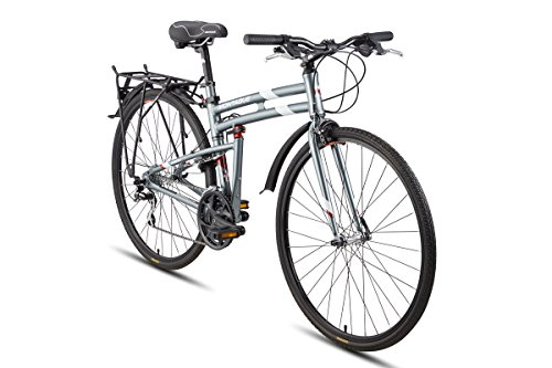 New Montague Urban Folding 700c Pavement Hybrid...