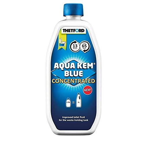 Thetford Aqua-KEM concentré Bleu