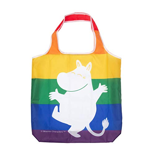 Pluto Shopping Bag Moomin (Moomin)