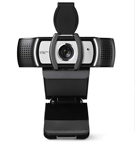 SHEAWA ロジクール ウェブカメラC920 C922 C930e用プライバシー保護カバー ウェブカメラカバー 盗撮防止 便...