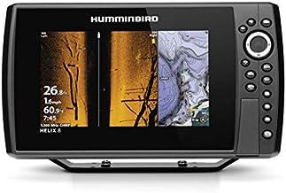 $1199 » Humminbird 411350-1 Helix 8 Chirp MEGA SI+ GPS G4N