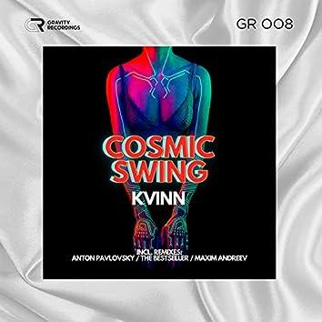 Cosmic Swing