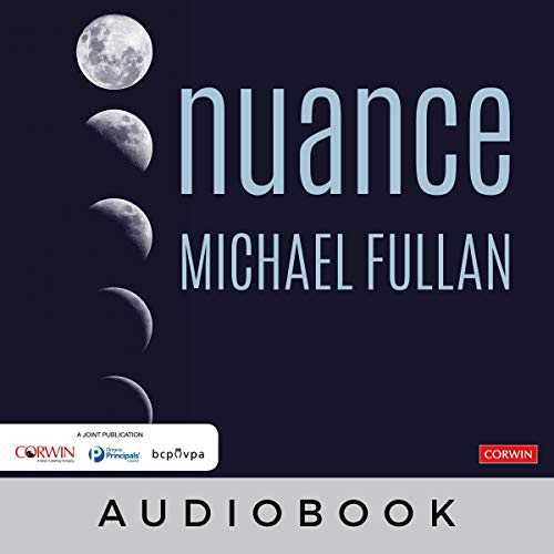 Nuance cover art