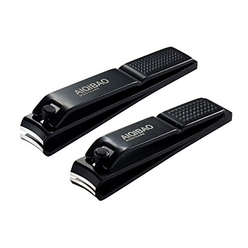 (50% OFF Coupon) Nail Clippers – 2 Pack $5.49