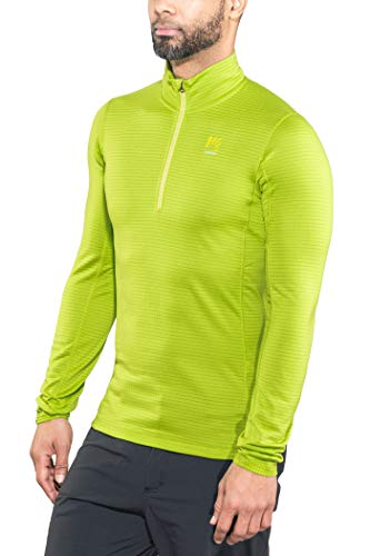 Karpos Croda Light Half Zip XXL