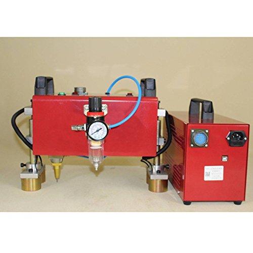Liquor Portable Marking Machine, Pneumatic Dot Peen Marking Machine Marking Area AC220V