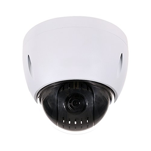 Dahua SD42212I-HC OEM 2MP 12x Starlight Mini HDCVI PTZ Camera (OEM No Logo, Supporto locale)