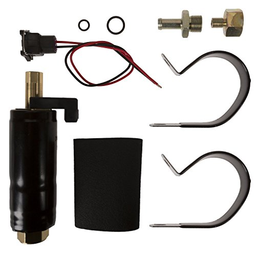 Carter P5000 In-Line Electric Fuel Pump