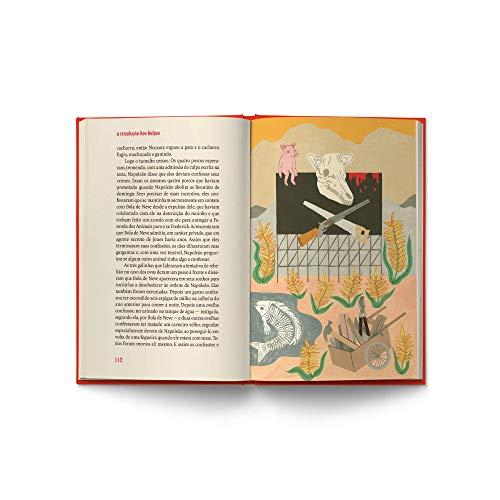 8-A Revolução dos Bichos - Autografado por Talita H...