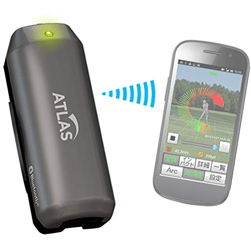 ATLAS nobmaru Sensor