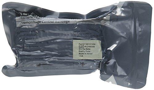 Persönliche Notfall-Bandagen; auch als
