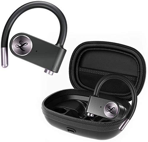 Wireless Earbuds Sports LINPA World Bluetooth 5.0 Earphones