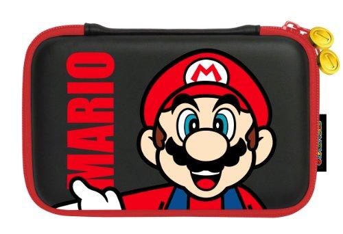 HORI XL Super Mario Bros. Hard Pouch for Nintendo 3DS