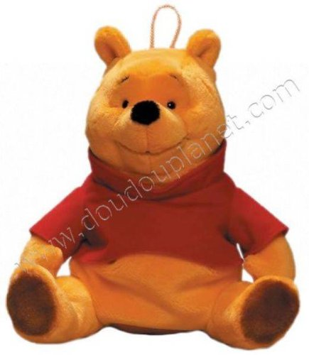 Jemini - Peluche Disney Winnie 35cm