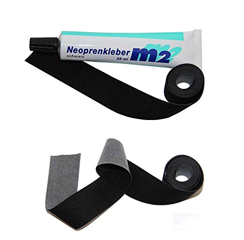 M2 Neoprenkleber inkl. Nahtband/Reparatur