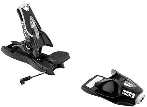 Look - Fixations De Ski Spx 10 B100 Black - Mixte - Taille Unique - Noir