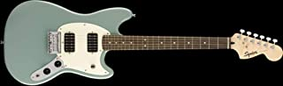 Squier by Fender Bullet Mustang HH - Laurel - Sonic Gray