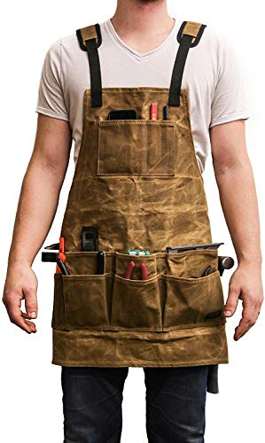 Readywares Woodworking Apron