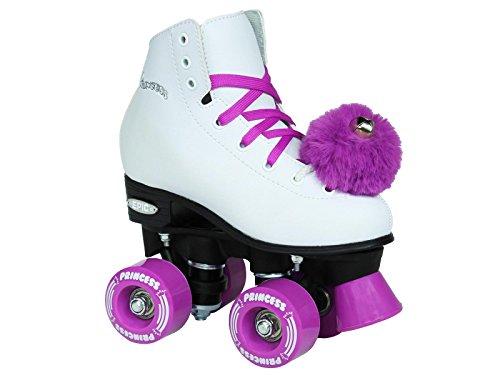 Epic Skates Princess Quad Roller Skates
