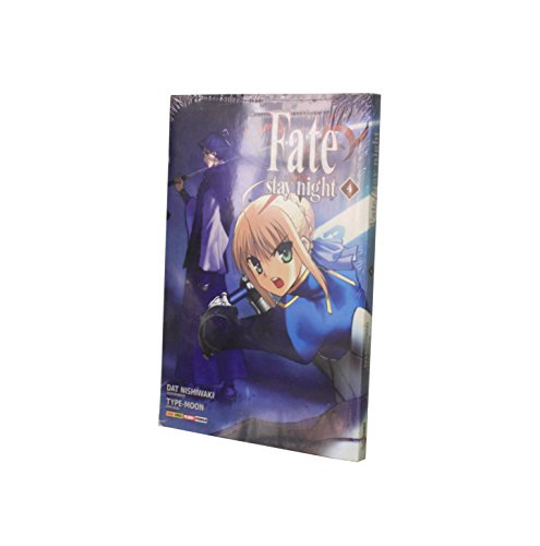 Fate/stay night - Volume 4