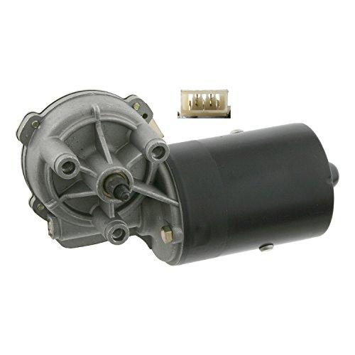 febi bilstein 17086 Scheibenwischermotor , 1 Stück