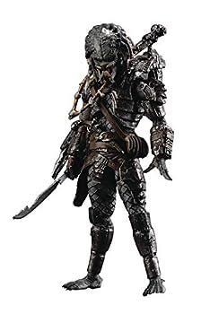 Hiya Toys Predator 2  Elder Predator  Version 2  1  18 Scale Action Figure