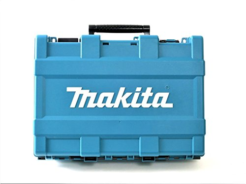 MAKITA Tool Case ONLY-XT257M / XT252M-FIT Both Drill & Impact Driver-Almost all Makita Model-XPH07Z; XDT01Z; XDT08Z; LXDT04Z; LXPH01Z; XDT04Z; And alike profile cordless tools