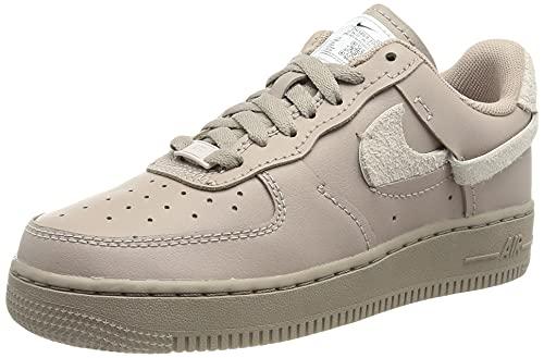 Nike Wmns Af1 Lxx, Zapatillas de bsquetbol Mujer, Malt Platinum Violet, 38.5 EU