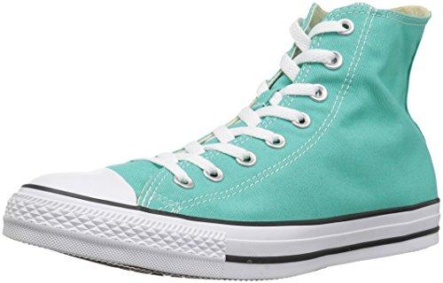 Converse, Sportschuhe für Erwachsene, AS Hi 1J793, unisex, Grün - grün - Größe: 45.5 EU