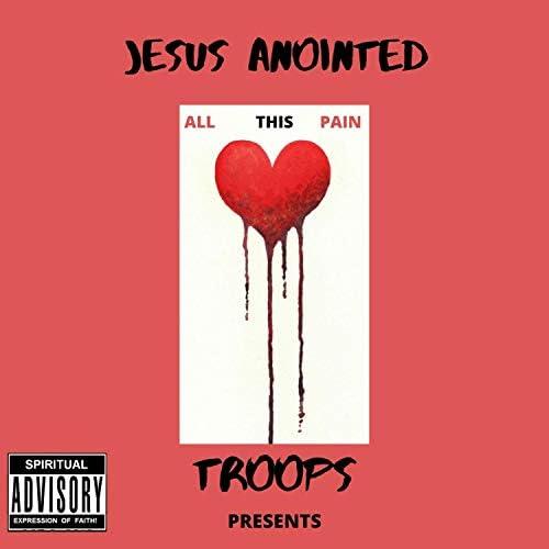 Jesus Anointed Troops