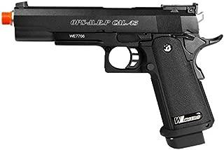 we hi-capa 5.1 r full metal airsoft gas pistol airsoft gun(Airsoft Gun)