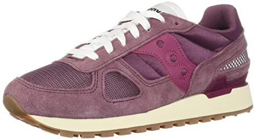 SAUCONY ORIGINALS S60424-SHADOW-ORIGINAL-VINTAGE-W Sneakers Donna 11-Viola 6