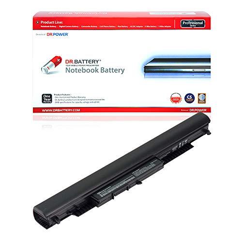 Dr. Battery PC Battery for HP 807612-421 807956-001 HS03 HS04 HSTNN-LB6U HSTNN-LB6V N2L85AA TPN-I119 TPN-I120 14-ac000 14-ac100 15-ac000 15-af000 15-ac087nl 15-ac029na 15-ac043na [14.8V/2200mAh/33Wh]