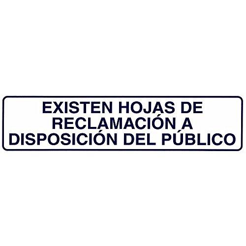 WOLFPACK LINEA PROFESIONAL 15052115 Rotulo Adhesivo 250x63 Existen Hojas Reclamaciones