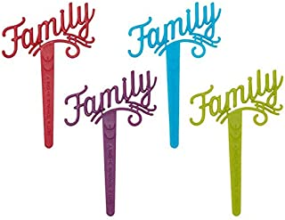 Best family reunion cake topper Reviews