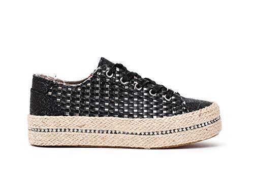 CAFèNOIR Sneaker Nero GDG932
