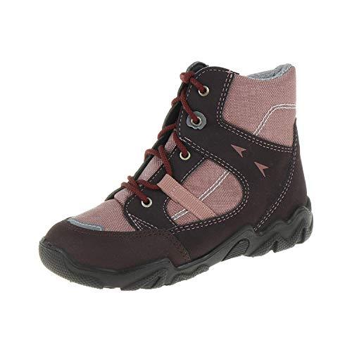 Ricosta schoenen voor meisjes enkellaarzen EMI Marala braam 3832500381