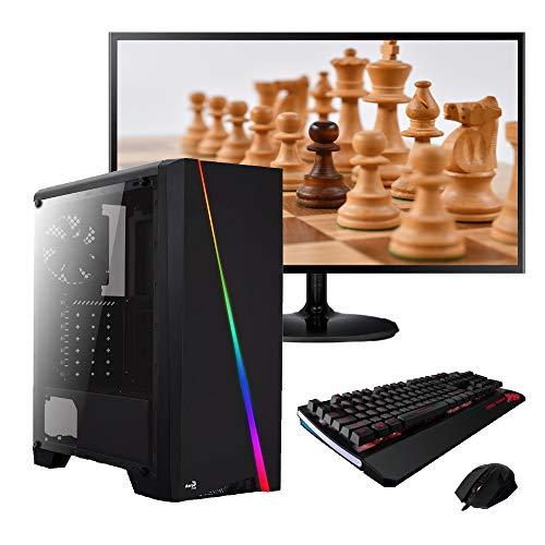 computadoras de escritorio gamer alien fabricante SUPERTIENDA