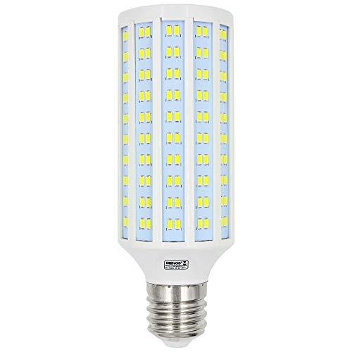 MENGS Bombillas LED E40 40W Lámpara LED Equivalente 300W Halógena 39