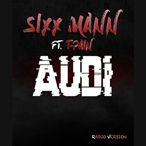 Sixx Mann feat. T-Pain