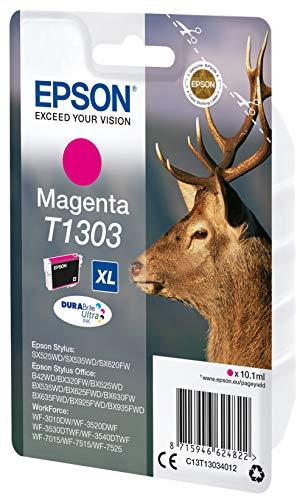 Epson C13T13034022 Magenta Original Tintenpatronen Pack of 1